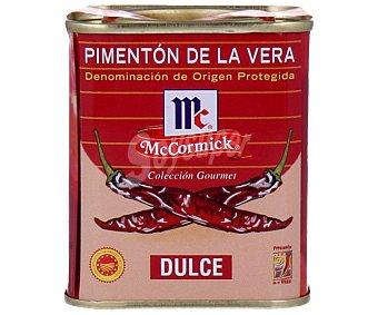 McCormick Pimentón dulce 75 gramos