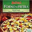 Pizza Forno Di Pietra Vegetale Caja 370 g Buitoni