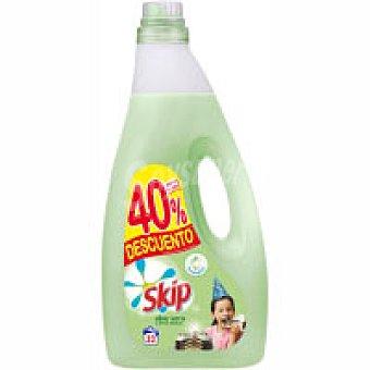 Skip Detergente máquina líquido aloe Botella 32 dosis