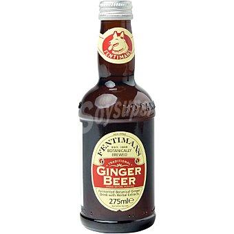 Fentimans Ginger Beer importación  botella 27,5 cl
