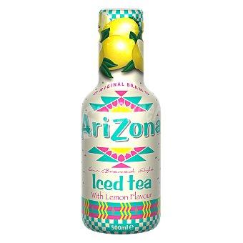 Arizona Té negro con limón 50 cl