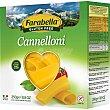 Farabella Cannelloni sin gluten Envase 250 g