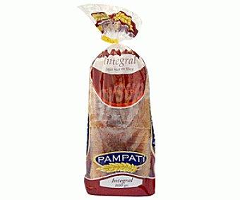Pampati Pan de Molde Integral 800g