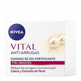 Nivea Crema de día hidratante intensiva piel madura 50 ml