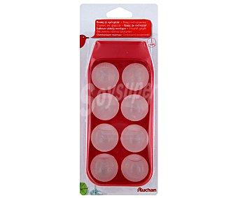 Auchan Bolas refrescantes de hielo Pack de 8 Unidades