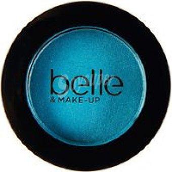 belle & MAKE-UP Sombra de ojos satinada 16 Pack 1 unid