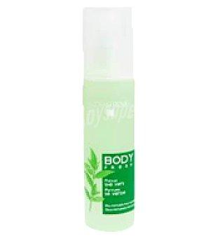Les Cosmetiques Body spray te verde 200 ml