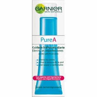 Garnier Crema Pure hidratante Tubo 40 ml