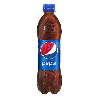 Pepsi Refresco cola clásica 50 cl
