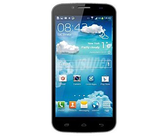 KARBONN TITANIUM S6 Smartphone libre