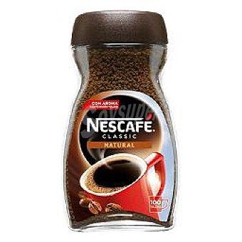 Nescafé Café soluble natural Frasco 200 g + regalo 20g
