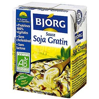 Bjorg soja para gratinar ecológica sin lactosa envase 20 cl