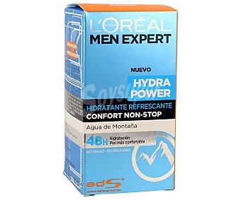 L'Oréal Crema hidratante para hombre l´oréal MEN expert 50 ml