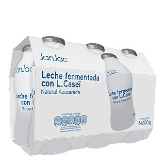 Jan Jac Leche con L. Casei 6 ud