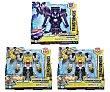 Figuras Transformaers Cyberverse Battle. hasbro.  Hasbro
