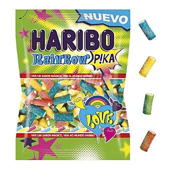Haribo Golosinas geles dulces Rainbow pika 100 g