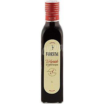 Forum Vinagre agridulce de cabernet sauvignon botella 250 ml botella 250 ml