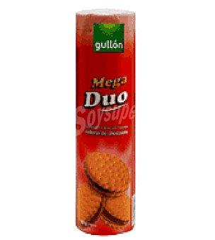 Gullón Sandwich mega duo 500 g