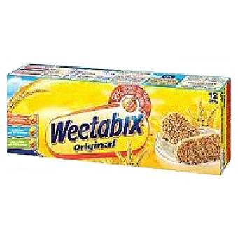 Weetabix Cereal 12 unid