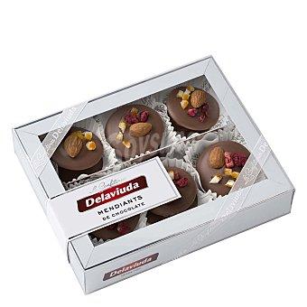 Delaviuda Mendiants de chocolate 130 g
