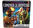 Juego de mesa de historia Dungeons & Dragons Comienza la aventura, de 2 a 4 jugadores, Gaming. Hasbro Gaming
