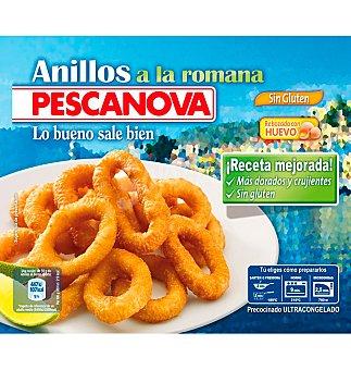Pescanova ANILLAS ROMANA 400 GRS
