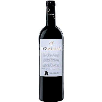 Lvzmillar Vino tinto crianza D.O. Ribera del Duero Botella 75 cl
