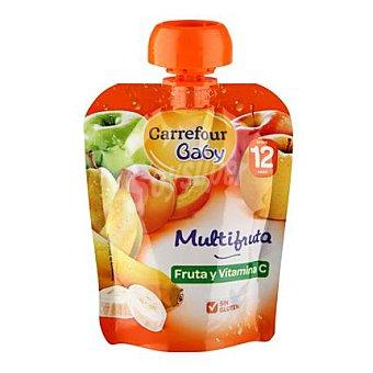Carrefour Baby Compota multifruta 90 g