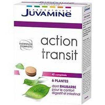 Juvamine Accion Transito 45 capsulas