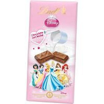 Lindt Chocolate Disney Princesas Tableta 100 g