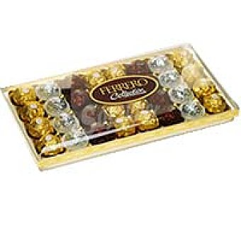 "Ferrero Bombones ""collection"" 32 ud"
