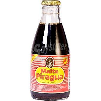 PIRAGUA Refresco de malta cubano Botella 20 cl