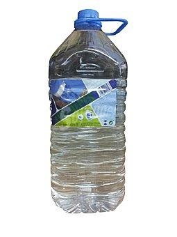 LOS ALPES Agua potable preparada Garrafa 5 l