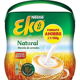 Eko Nestlé Cereales solubles 2 unidades de 150 g