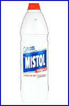 Mistol Mistol Original 1 l