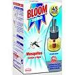 Insecticida eléctrico volador 1recambio  Bloom