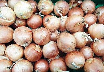 Cebolla del país (venta por unidades) Unidad 250 gr
