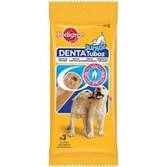 PEDIGREE DENTASTIX Snack Perro Tubos 72g