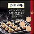 Foie gras de pato en mini lonchas  estuche 90 g Labeyrie