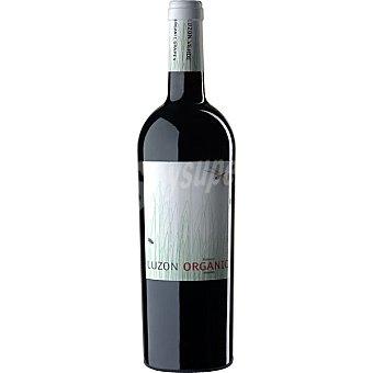 LUZON organic vino tinto monastrell D.O. Jumilla  botella 75 cl