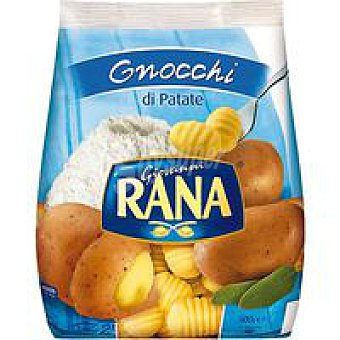 Rana Gnocchi de patata Bolsa 500 g