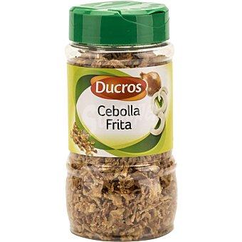 Ducros Cebollita frita Frasco 130 g