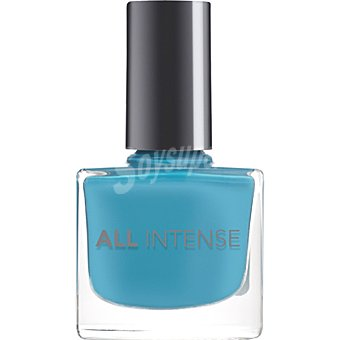 All Intense Laca de uñas Southbank frasco de cristal