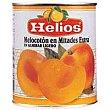 Melocoton almibar 480 g Helios