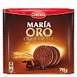 Galletas María de chocolate Caja 795 g Cuétara