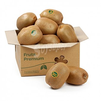 Kiwi premium a granel 1 kg aprox Bandeja de 1000.0 g. aprox