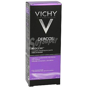 Vichy Dercos Champú Neogenic redensificante Bote 200 ml