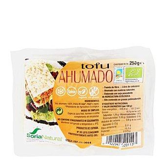 Soria Natural Tofu Ahumado 250 g