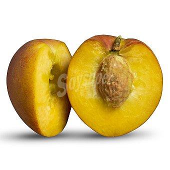 Melocoton amarillo maduro (venta por unidades) Unidad 200 gr