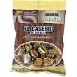 Caramelos de vainilla 130 g El Caserío